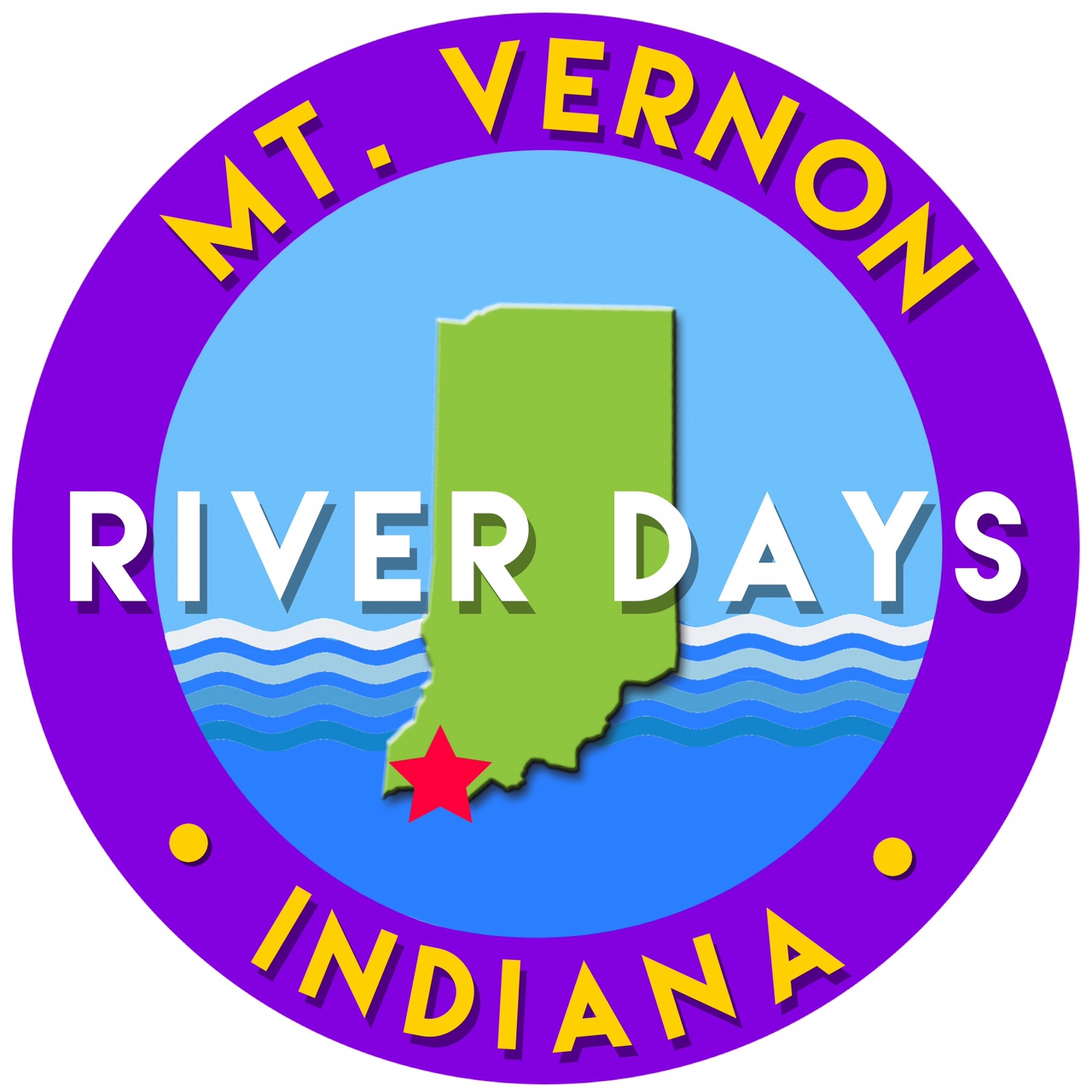 Mt. Vernon River Days